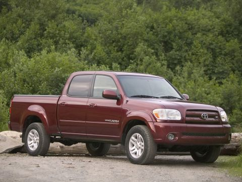 Pre-Owned 2006 Toyota Tundra SR5 RWD Access Cab